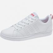 sneakers femme advantage adidas