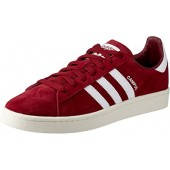 sneakers homme rouge adidas