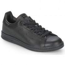 basket homme adidas stan smith noir
