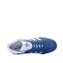 basket training adidas homme bleu gazelle 41