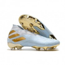 chaussure de foot adidas or