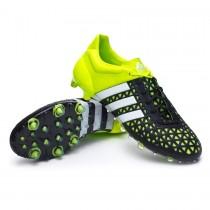 chaussure foot adidas ace noir 15.1