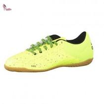 chaussure salle foot adidas femme