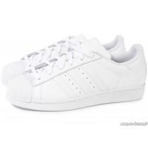 superstar femme blanche adidas