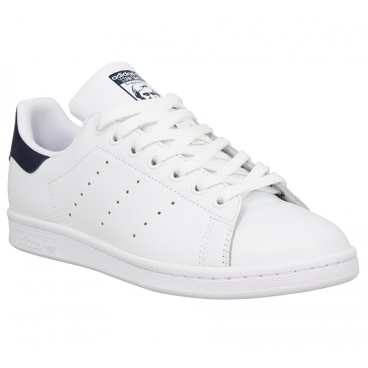 adidas stan smith cuir homme