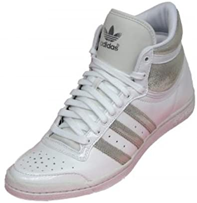 chaussure adidas montante femme